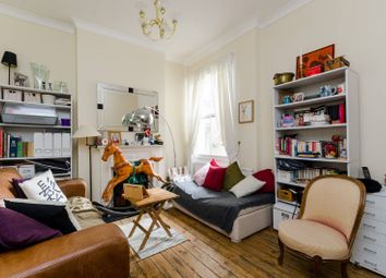 Thumbnail 2 bed flat for sale in Wandsworth Bridge Road, South Park
