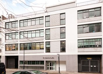 Thumbnail 2 bed flat to rent in Banner Street, London