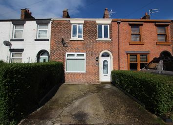 Thumbnail 2 bed terraced house to rent in Victoria Road, Walton-Le-Dale, Preston