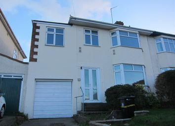 Thumbnail 4 bed end terrace house for sale in Callington Road, Brislington, Bristol