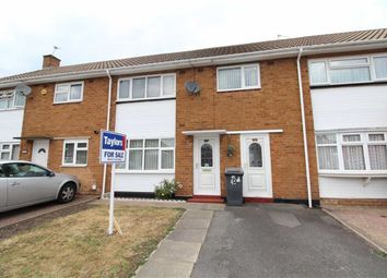 Thumbnail 3 bed terraced house for sale in Bradley Road, Parkfields, Wolverhampton