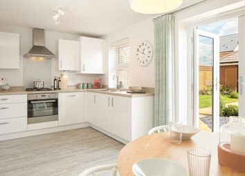 "3 bed semi-detached house for sale in ""Archford"" at ""Archford"" At Tranby Park, Jenny Brough Lane, Hessle HU13"