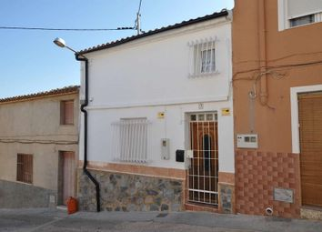 Thumbnail 3 bed town house for sale in 02660 Caudete, Albacete, Spain