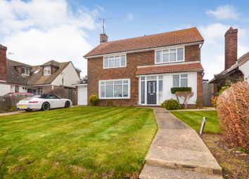 Thumbnail 4 bed property for sale in Rookhurst Road, Bexhill-On-Sea