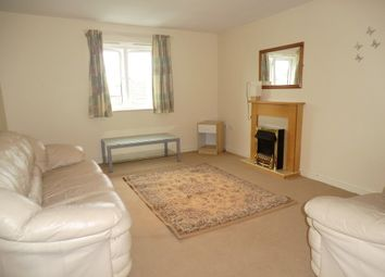 Thumbnail 2 bedroom flat to rent in Firedrake Croft, Stoke, Coventry