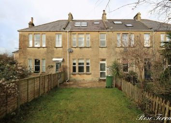 Thumbnail 3 bed cottage to rent in Rose Terrace, Combe Down, Bath