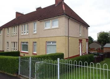 Thumbnail 3 bed flat to rent in Ashgrove, Coatbridge