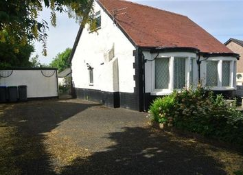 Thumbnail 3 bed bungalow for sale in Mossdene, St Nicholas Road, Blackpool