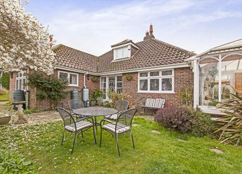 Thumbnail 2 bed bungalow for sale in New England Lane, Rye