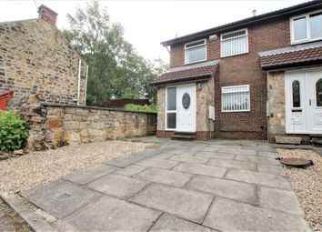 Thumbnail 2 bed terraced house for sale in Railton Gardens, Gateshead
