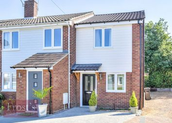 Thumbnail 1 bed property to rent in Chiltern Road, Sandridge, St.Albans