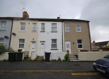 Thumbnail 2 bed terraced house to rent in Camperdown Street, Bexhill-On-Sea