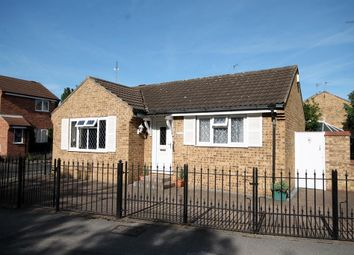 Thumbnail 2 bedroom bungalow for sale in Montrose Avenue, York