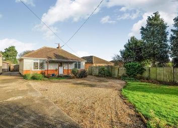 Thumbnail 2 bedroom bungalow for sale in Worlingham, Suffolk, .