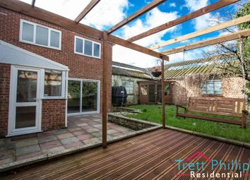 Thumbnail 3 bedroom semi-detached house for sale in Baker Street, Stalham, Norwich