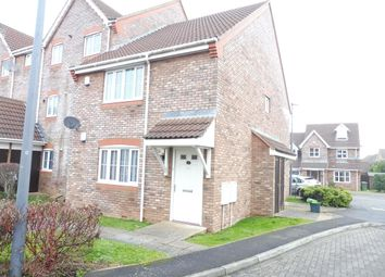 Thumbnail 1 bed flat to rent in The Paddocks, Downend, Bristol