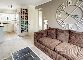 1 bed flat for sale in Gordon Court, Gordon Road, Newbury RG14
