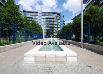 Thumbnail 1 bed flat to rent in Burnelli Building, 352 Queenstown Road, London