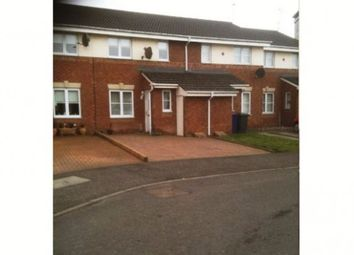 Thumbnail 2 bedroom terraced house to rent in Robertsons Gait, Paisley PA2,