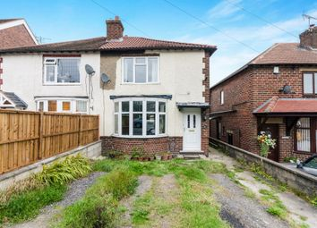 Thumbnail 3 bed semi-detached house for sale in Belper Lane, Belper