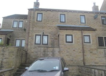 Thumbnail 2 bed cottage to rent in Cottage Mews, Haworth, Keighley