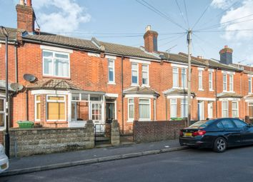Thumbnail 3 bedroom terraced house for sale in Lemon Road, Southampton