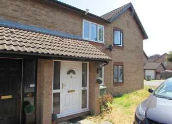 Thumbnail 2 bed terraced house to rent in Kooreman Avenue, Wisbech
