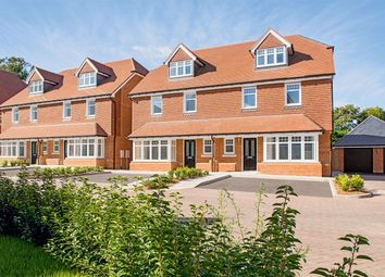 "Thumbnail 3 bed semi-detached house for sale in ""The Montrose"" at Epsom Road, Guildford"