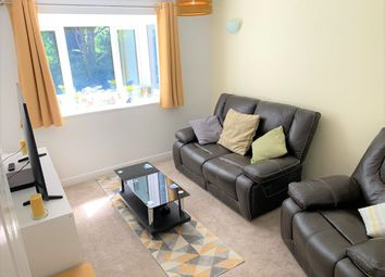 Thumbnail 1 bed maisonette for sale in St Pauls Gardens, Newman Street, Hyde
