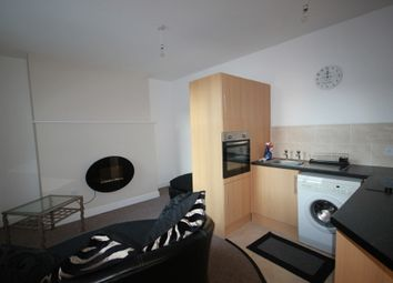 Thumbnail 1 bed maisonette to rent in Walsall Road, Cannock