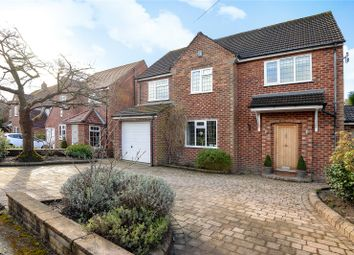 Thumbnail 5 bed detached house for sale in Priory Road, Wilmslow, Cheshire