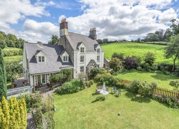 Thumbnail 4 bed semi-detached house for sale in Mount Tavy Road, Tavistock, Devon