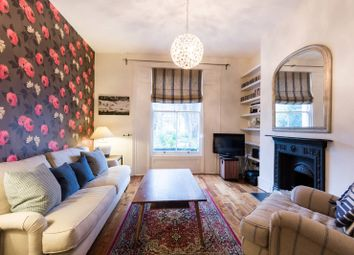 Thumbnail 2 bedroom maisonette for sale in Cleveland Road, De Beauvoir Town