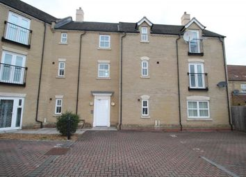 Thumbnail 2 bed flat to rent in Christie Drive, Huntingdon