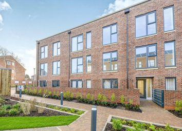 Thumbnail 2 bed flat for sale in Hansell Gardens, Hedley Road, St. Albans