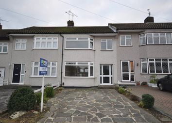 Thumbnail 3 bed property to rent in Stour Way, Cranham, Upminster