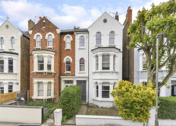 Thumbnail Flat for sale in Sisters Avenue, London