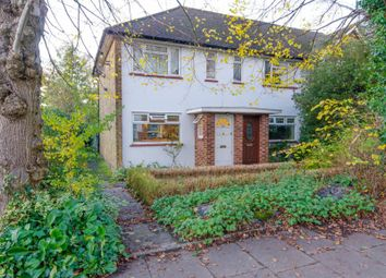 2 bed maisonette for sale in Cromwell Close, London N2