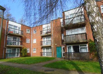Thumbnail 3 bedroom flat to rent in Ingleside Drive, Stevenage