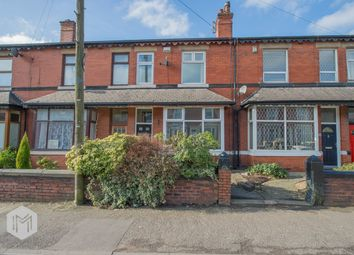 Thumbnail 2 bedroom terraced house for sale in Brandlesholme Road, Bury