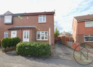 Thumbnail 3 bed semi-detached house to rent in Amiens Close, Darlington