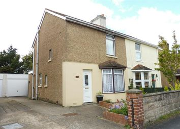 Thumbnail 3 bed property to rent in Laburnum Road, Fareham