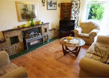 Thumbnail 2 bed bungalow for sale in Settle Close, Bury