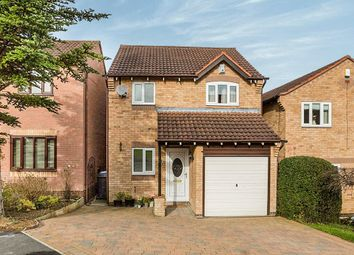 Thumbnail 3 bed detached house to rent in Barley Lane, Ashgate, Chesterfield