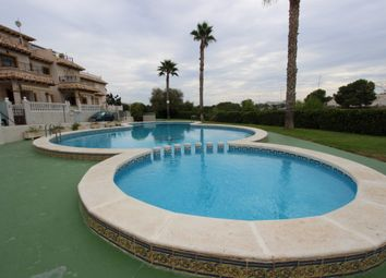 Thumbnail 2 bed semi-detached house for sale in Playa Flamenca, Playa Flamenca, Alicante, Valencia, Spain