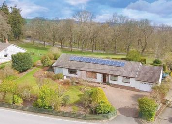 Thumbnail 5 bed detached bungalow for sale in Murthly, Perth