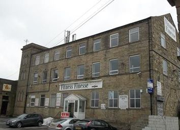Thumbnail Light industrial to let in Unit 3 Ashley Mills, Beacon Road, Bradford, West Yorkshire