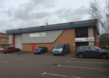 Thumbnail Warehouse to let in 14 Liberty Way, Attleborough Fields Industrial Estate, Nuneaton, Warwickshire