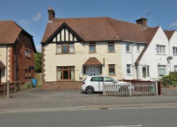 Thumbnail 3 bed town house for sale in Tamworth Road, Long Eaton, Nottingham