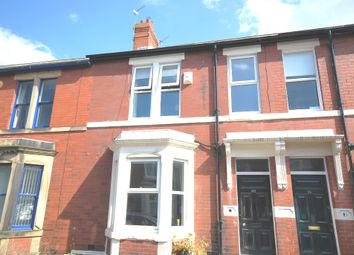 Thumbnail 4 bedroom terraced house to rent in Honister Avenue, Newcastle Upon Tyne
